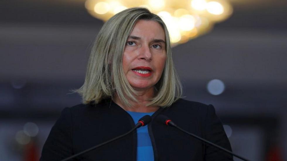 عقوبات أوروبية على مسؤولي أمن فنزويليين