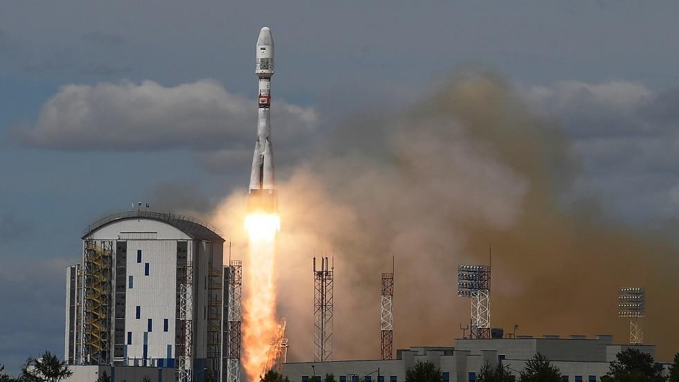روسيا تطلق أقمارا صناعية جديدة إلى الفضاء هذا العام