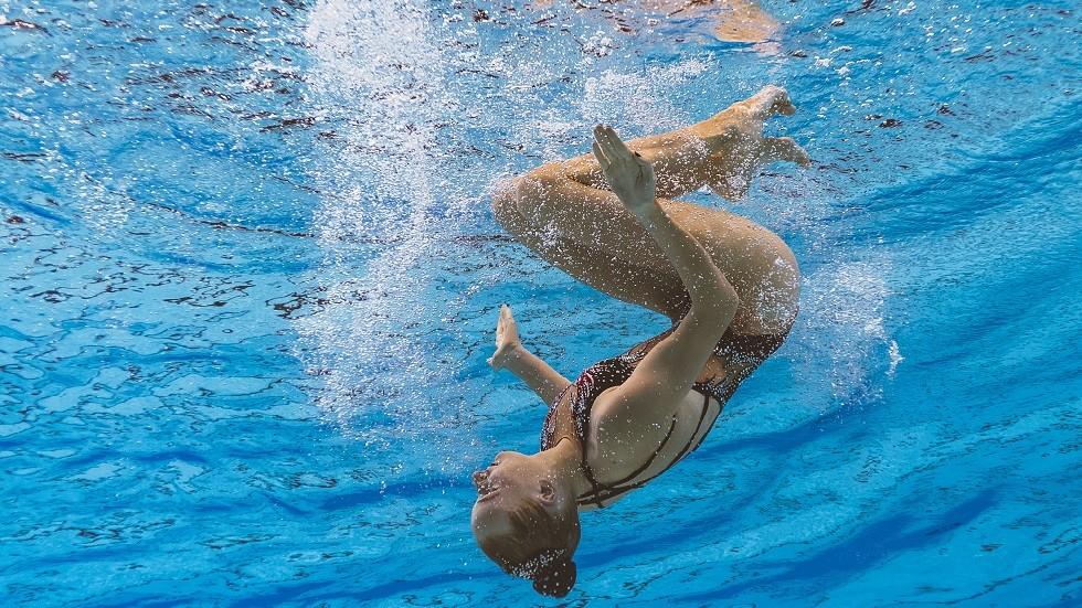 الروسية روماشينا تدخل التاريخ بإحرازها ميداليتها الذهبية الـ 20 في بطولة العالم للسباحة