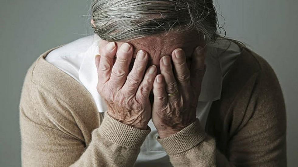نتيجة بحث الصور عن ما السبب الذي يجعل النساء أكثر عرضة للإصابة بمرض ألزهايمر؟