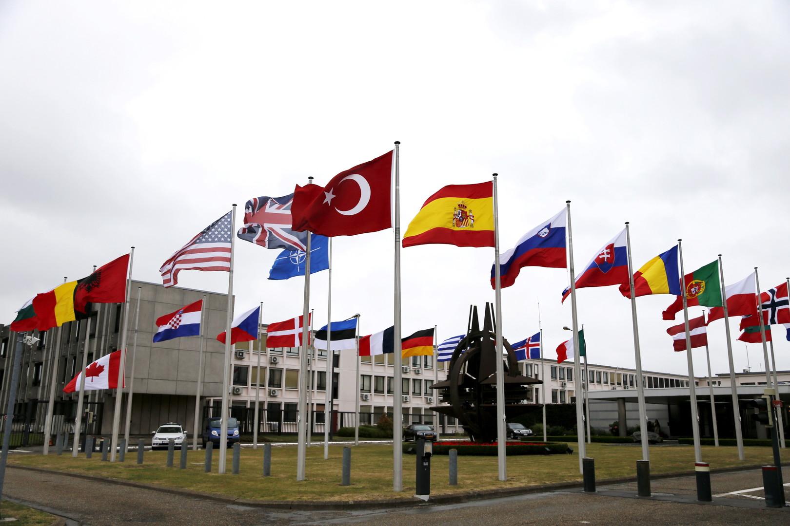 الولايات المتحدة تعلن رسميا ردها على شراء تركيا