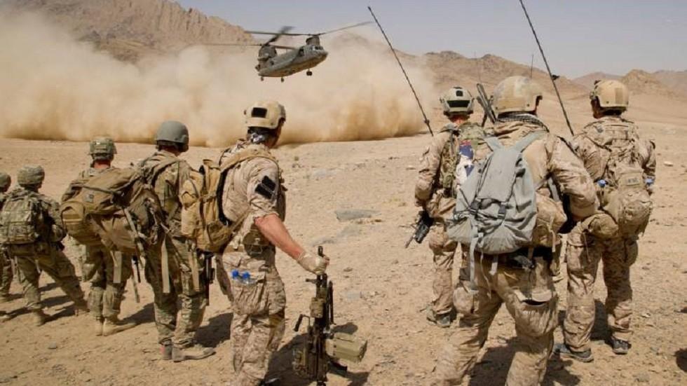 تعزيزات عسكرية أمريكية إلى السعودية قريبا