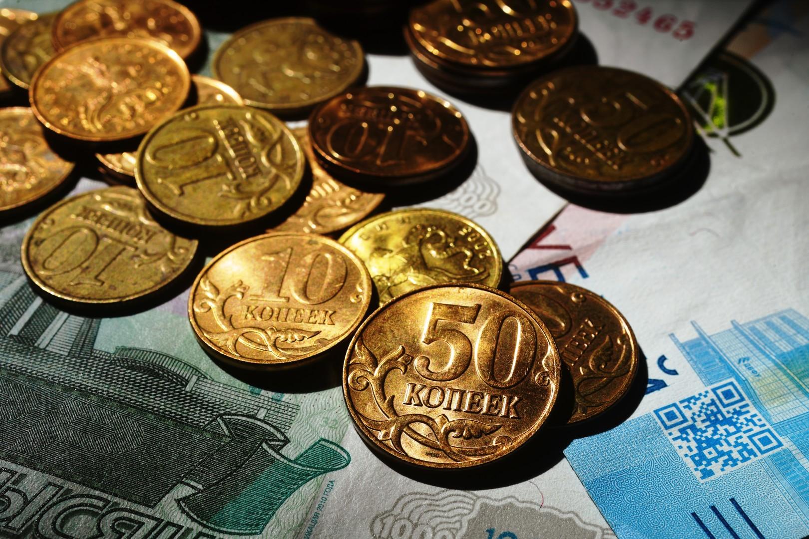 تباطؤ معدل التضخم في روسيا