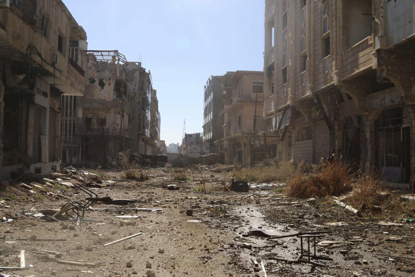 مقتل طفلين بهجوم مسلح في ريف درعا الشمالي