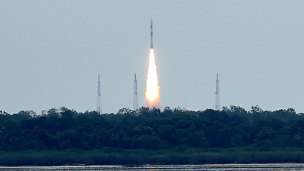 البعثة القمرية الهندية تنطلق يوم 22 يوليو