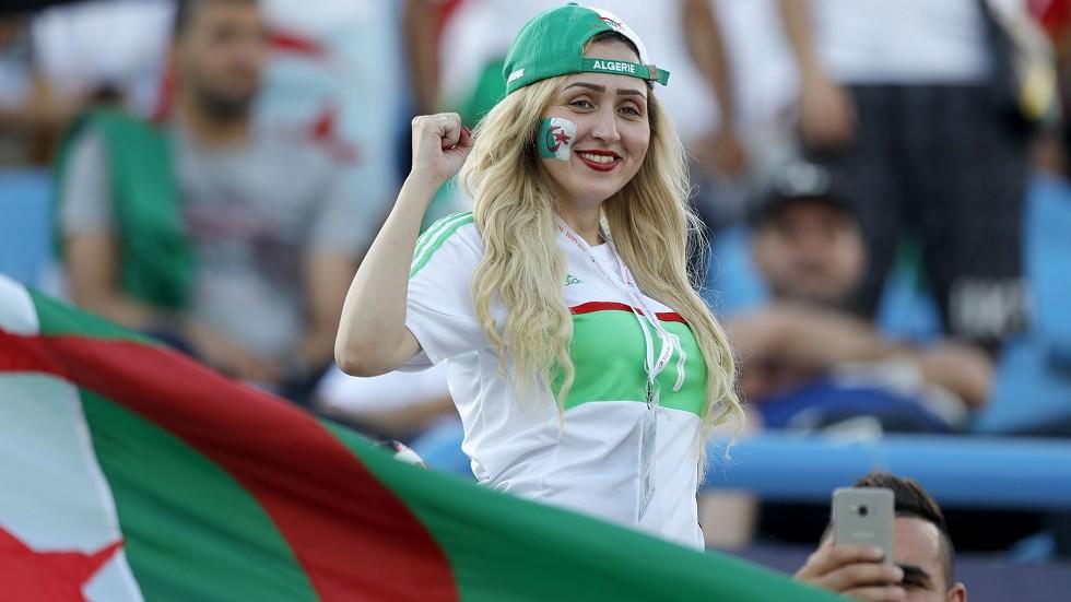 جسر جوي جزائري لنقل 5 آلاف مشجع لنهائي كأس الأمم الإفريقية