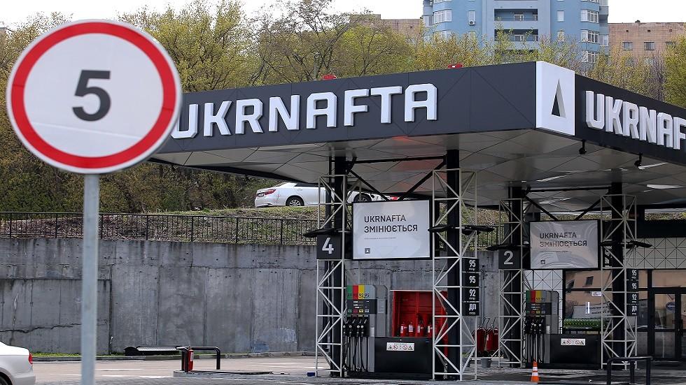 أوكرانيا تفرض رسوما خاصة على الديزل والغاز المسال الروسيين