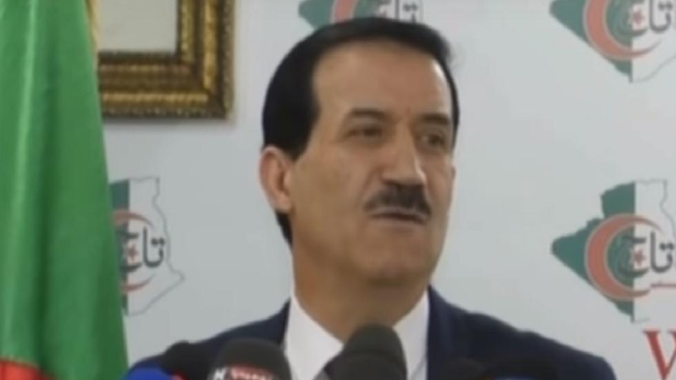 الجزائر.. التحاق وزير سابق آخر بقائمة المسجونين