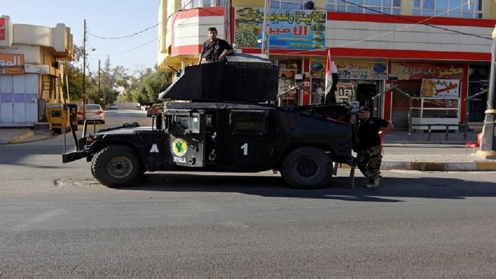 تيار الحكمة لـRT: سنتظاهر الجمعة في 14 محافظة عراقية