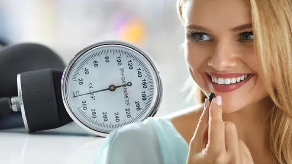 3 مكملات غذائية تساعد في خفض ارتفاع ضغط الدم!