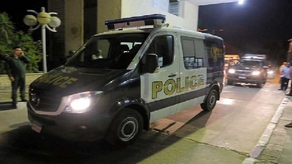 مصر.. محاولة هروب ماكرة من السجن والشرطة تحبط المخطط -