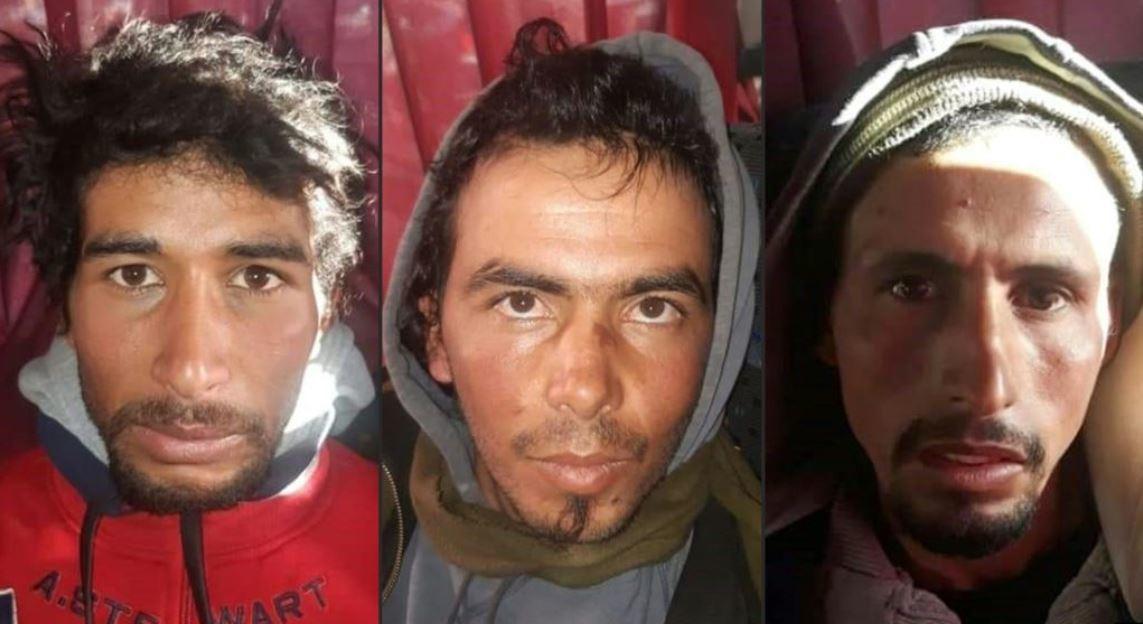القضاء المغربي يحكم بإعدام قتلة السائحتين الاسكندنافيتين