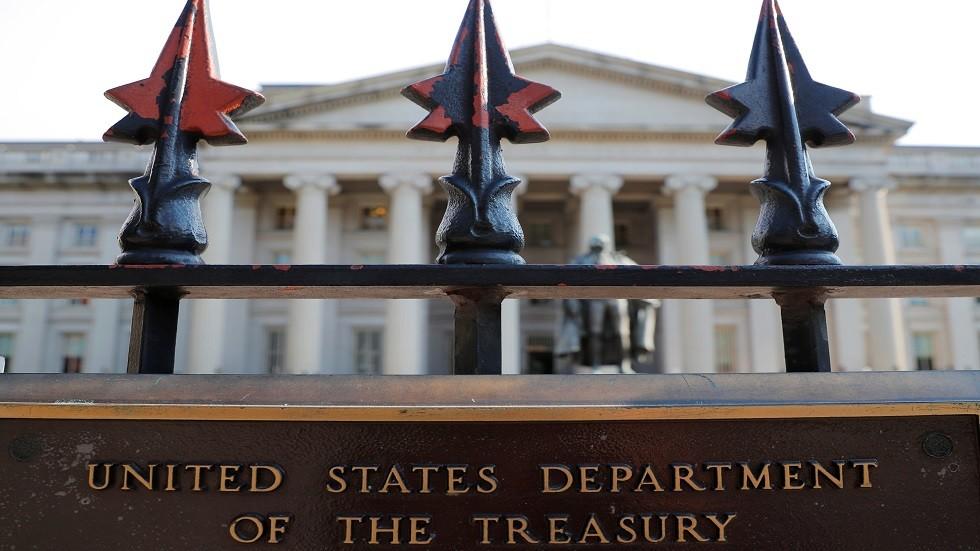 واشنطن تفرض عقوبات على 4 عراقيين بتهم تتعلق بحقوق الإنسان