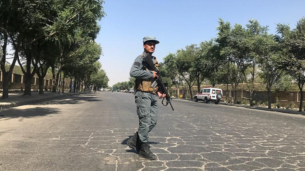 قتلى وجرحى بانفجار قرب جامعة كابل