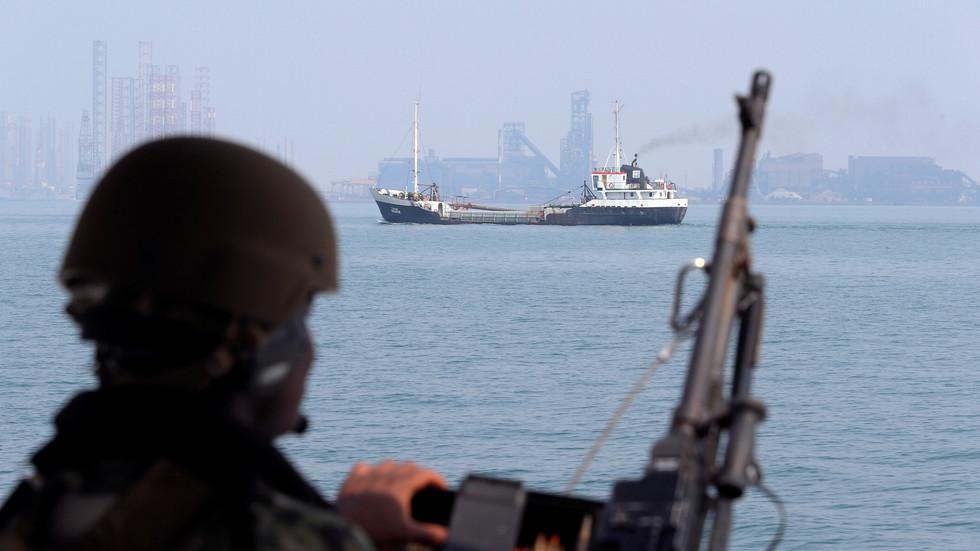 صعود النفط مع احتدام التوتر في الخليج