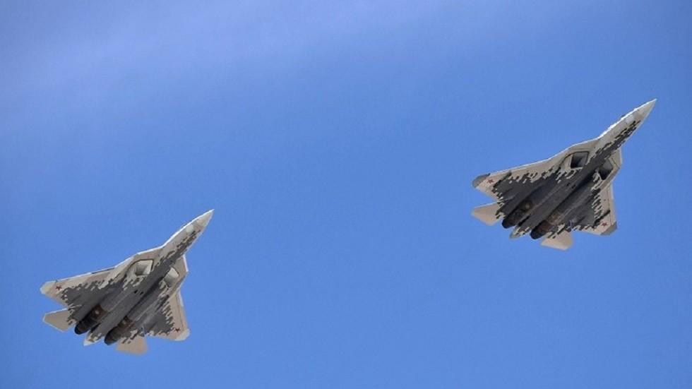 الهند تشترط شراء مقاتلات الجيل الخامس من روسيا بجاهزيتها التامة