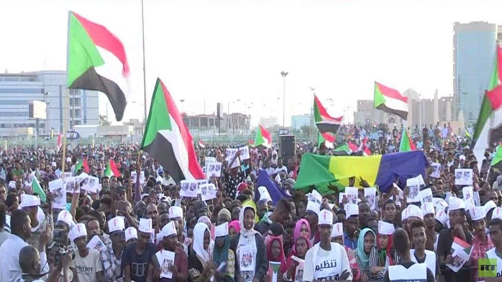 معارضة السودان: تأجيل الاجتماع للتشاور
