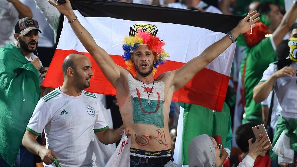 نهائي أمم إفريقيا.. الجزائر والسنغال (التغطية الخاصة)