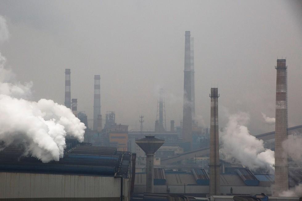 مقتل 10 أشخاص بانفجار في مصنع للغاز وسط الصين