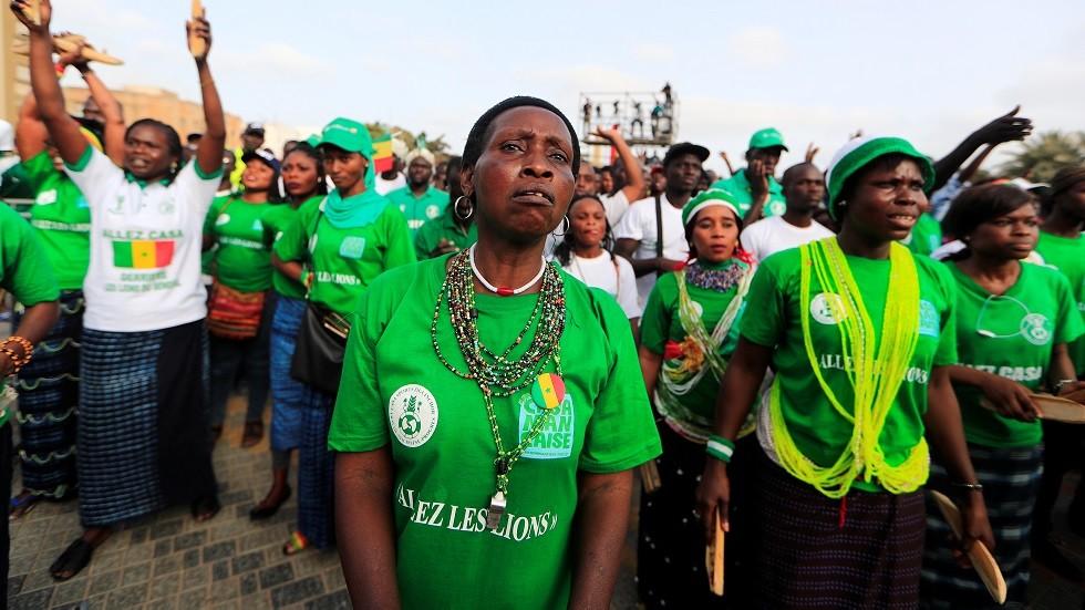 ردود فعل المشجعين السنغاليين بعد تضييع منتخبهم فرصة تاريخية لإحراز اللقب الإفريقي