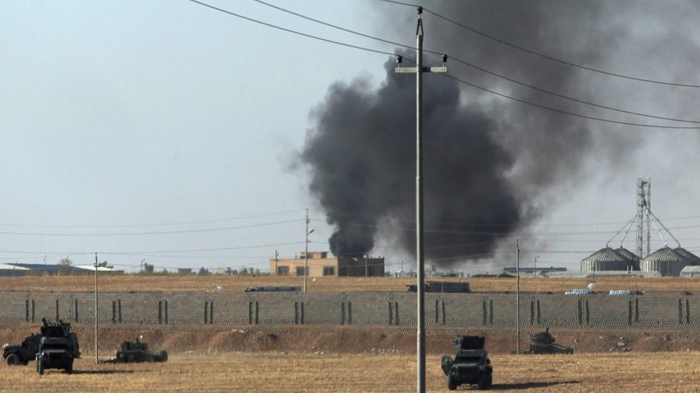 محافظة كركوك شمالي العراق - أرشيف