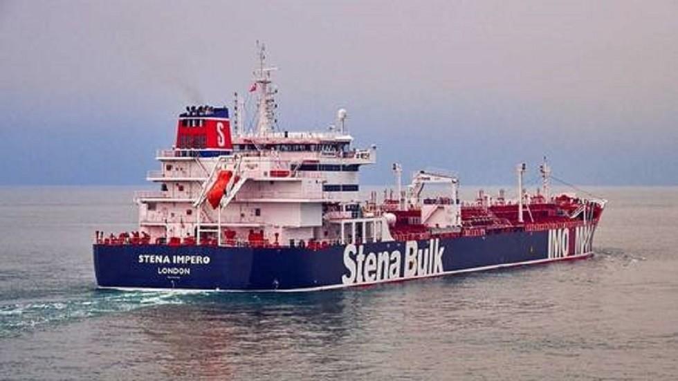 لاريجاني: البريطانيون مارسوا القرصنة وتلقوا الرد المناسب