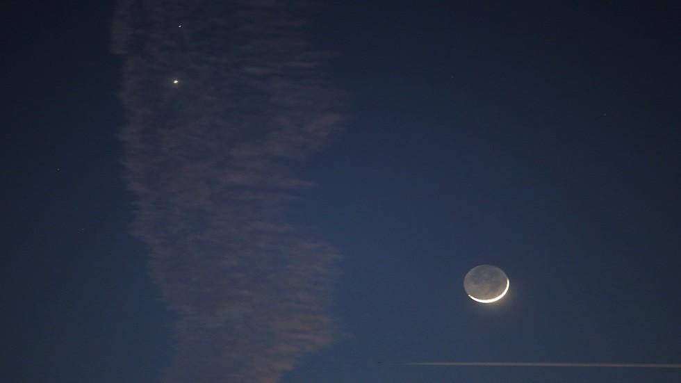 الإمارات ترسل بذور النخيل إلى الكوكب الأحمر (صور)