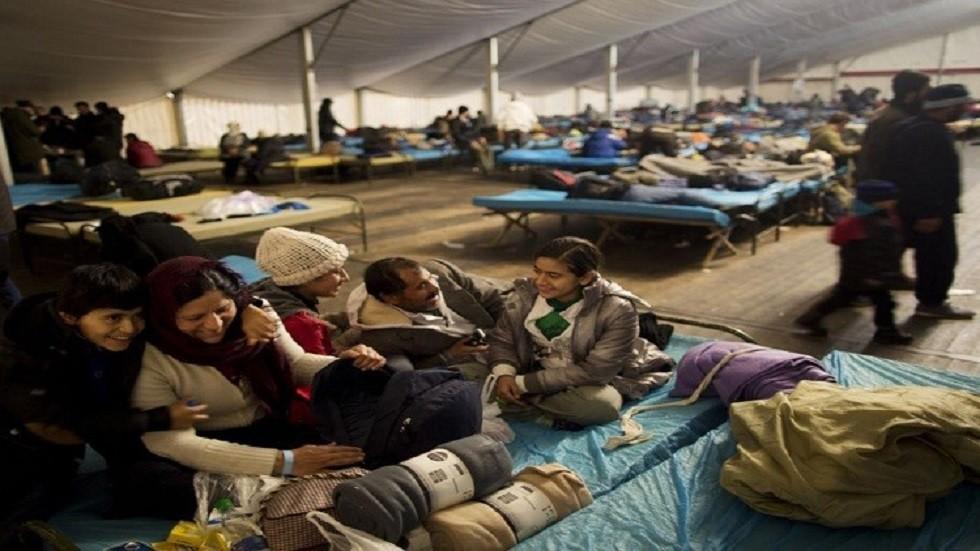 السويد تبدأ بتطبيق القانون المؤقت الجديد للجوء
