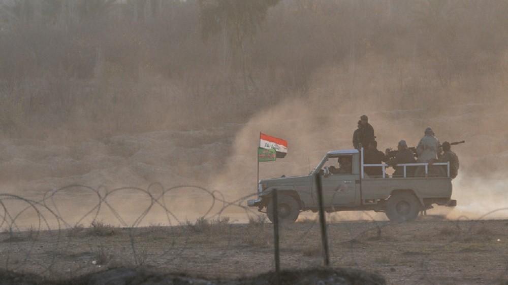 العراق.. تحقيق يكشف حقيقةقصف مقر الحشد الشعبي بطائرة مسيرة