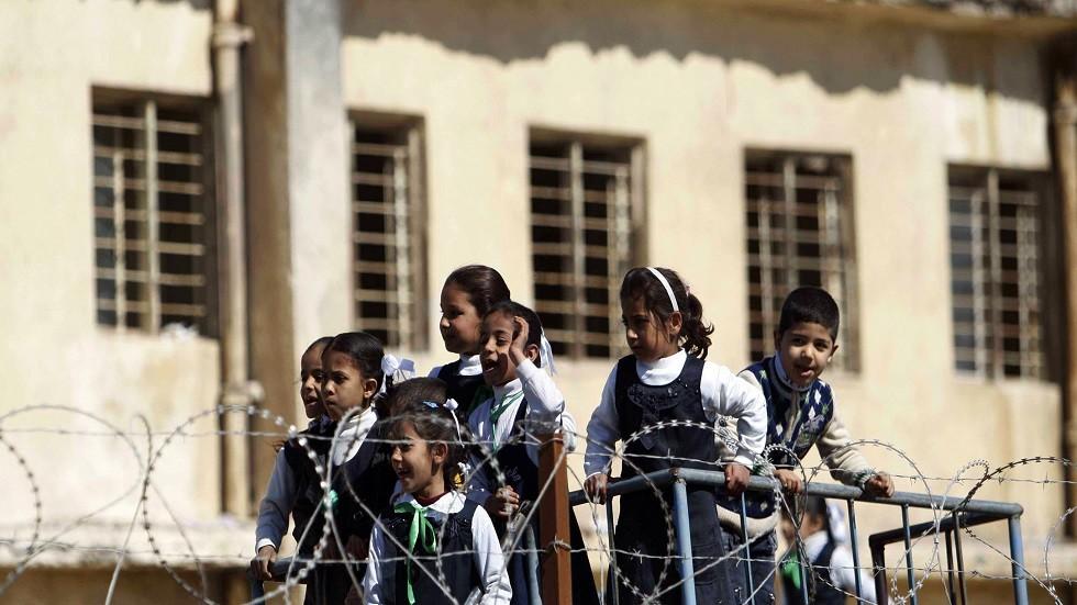 مدارس العراق - أرشيف