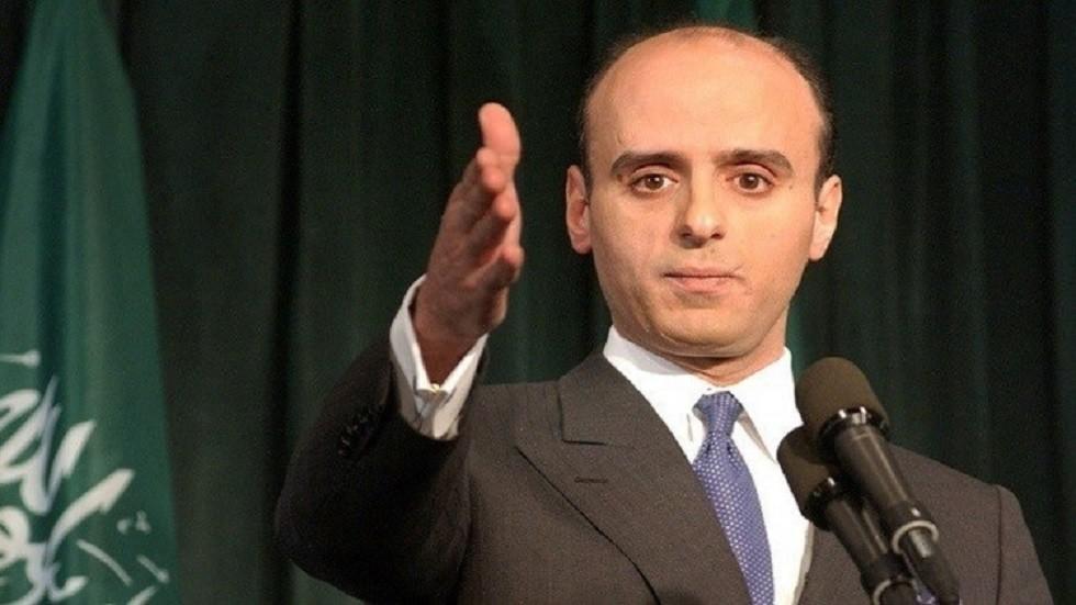 الجبير: تصرفات إيران مرفوضة