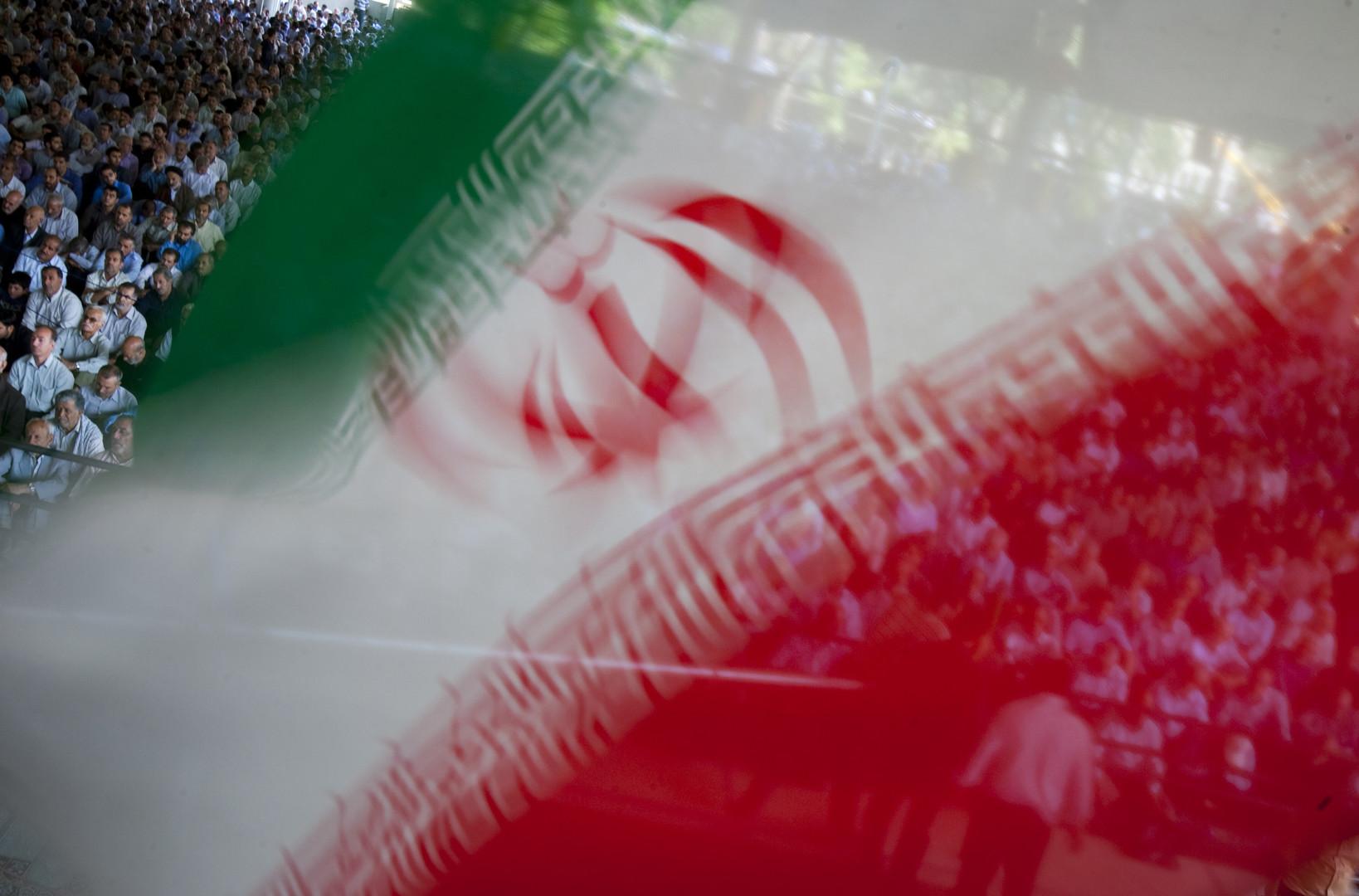 إيران تشكر السعودية!