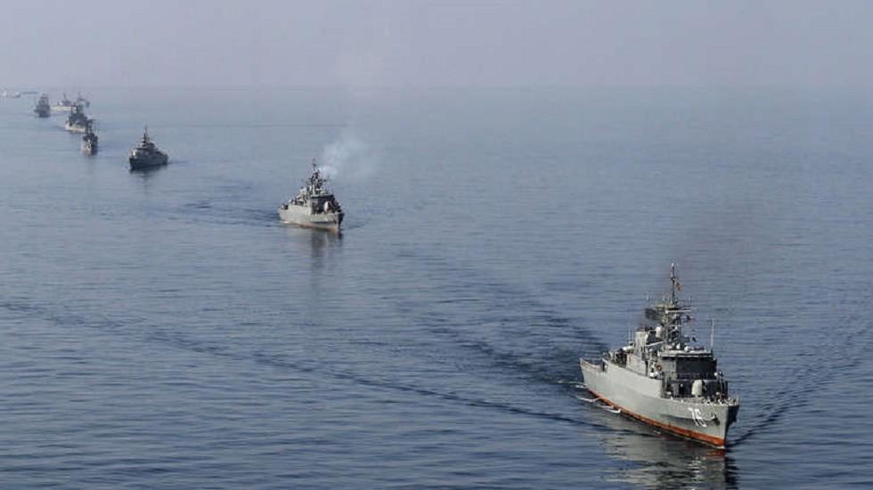 قلق كويتي من وتيرة التصعيد في المنطقة بين إيران وبريطانيا