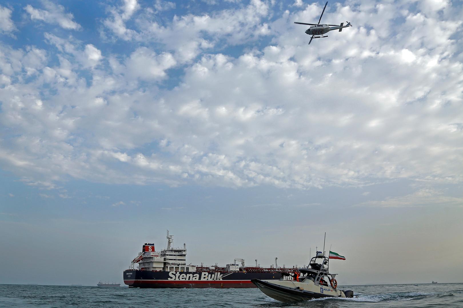 صعود النفط متأثرا بحرب الناقلات