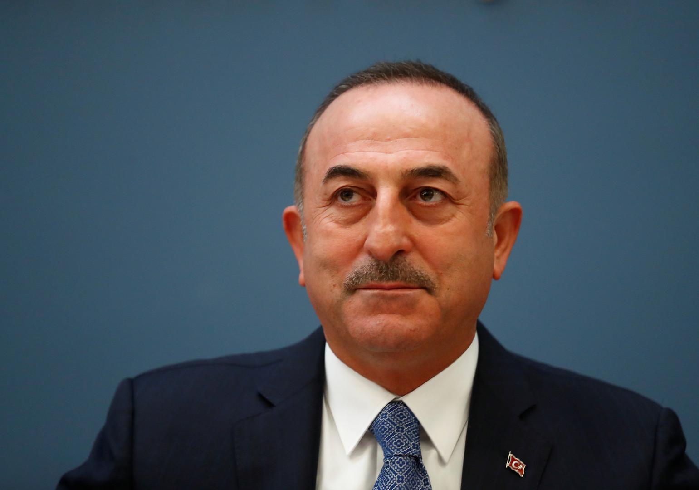 تركيا تهدد بشن عملية عسكرية شرق الفرات