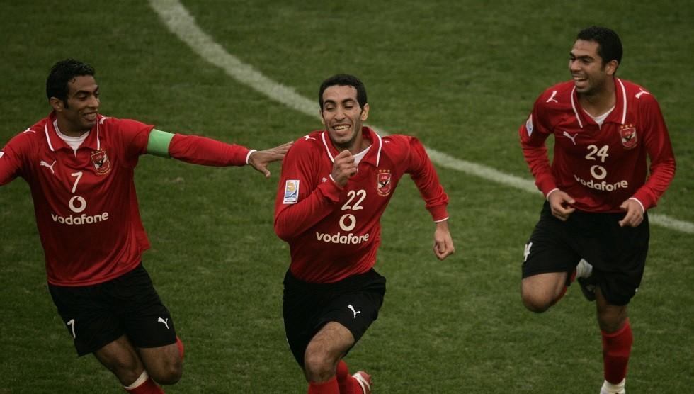 سرقة منزل لاعب مصري