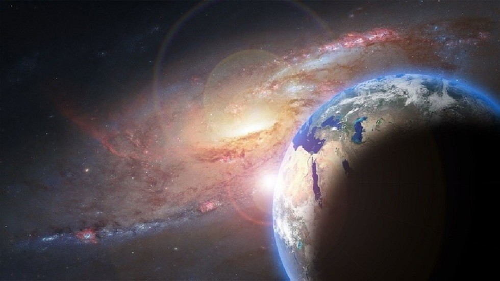 العثور على أدلة مفقودة تشرح نشوء الحياة على الأرض