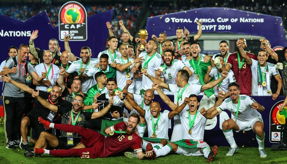 بوادر أزمة في الكرة الجزائرية بعد التتويج بكأس إفريقيا 2019