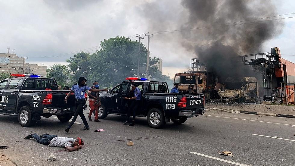 نيجيريا.. 7 قتلى في مواجهات بين متظاهرين شيعة والشرطة