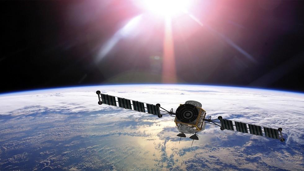 كشف مواقع أقمار التجسس الأمريكية في المدار الثابت