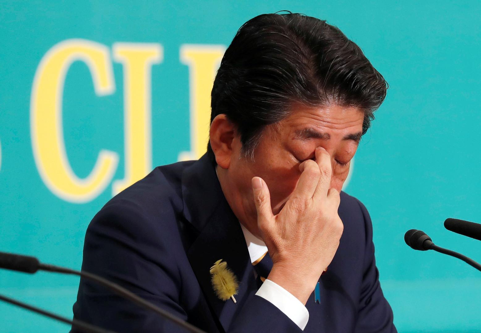 هل تعدّل اليابان دستورها السلمي؟
