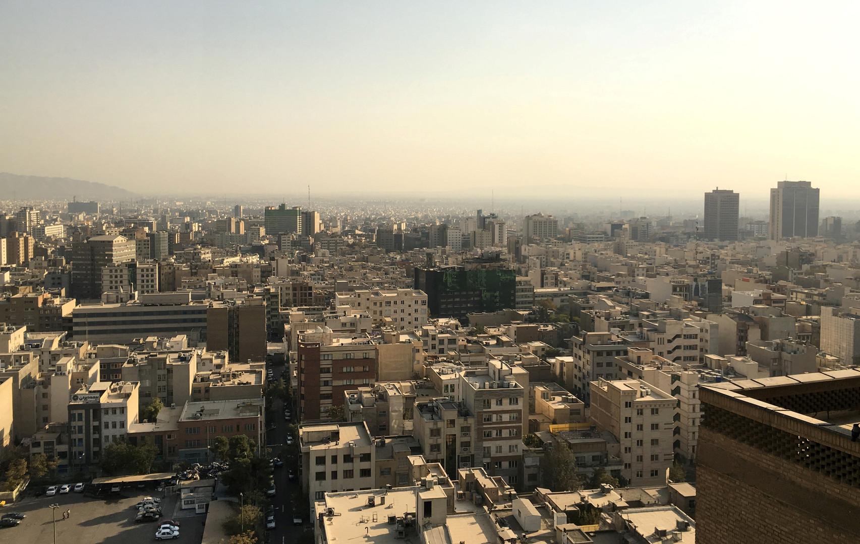 طهران تحكم بالإعدام على عملاء المخابرات الأمريكية
