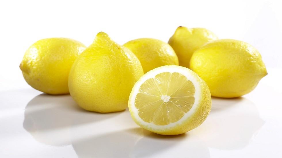 الليمون مفيد لصحة الكبد