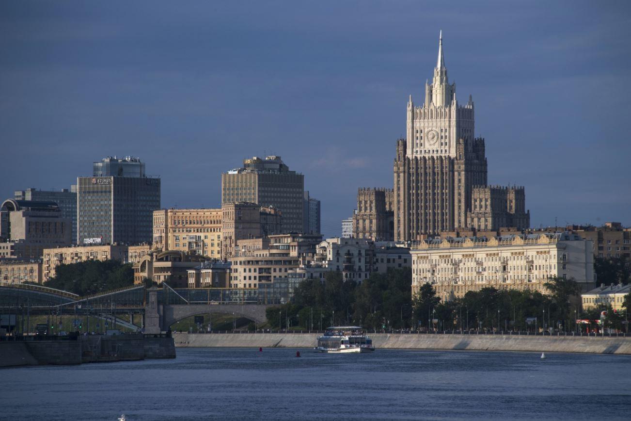موسكو تنشر مقترحا من 5 بنود لضمان الأمن الجماعي في الخليج