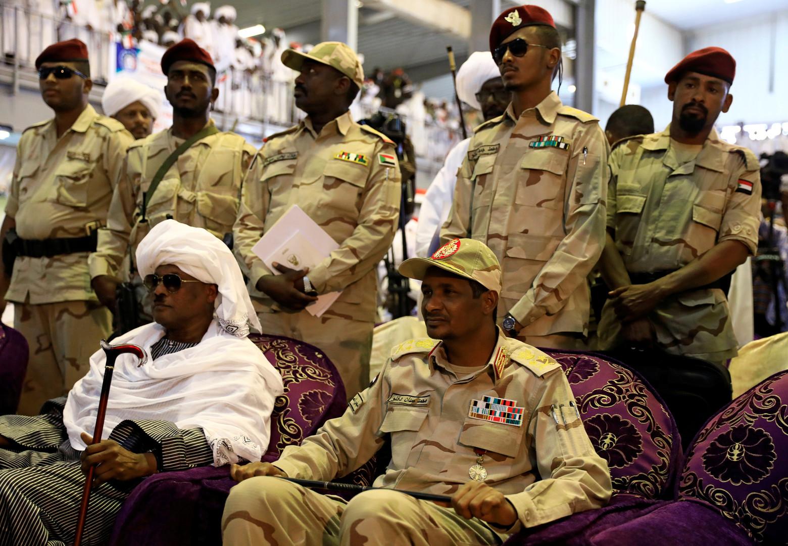 مراسلنا: أنباء عن محاولة انقلابية واعتقالات في صفوف ضباط الجيش السوداني