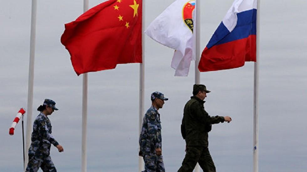 روسيا والصين ستواصلان تعزيز تعاونهما العسكري ومناوراتهما المشتركة