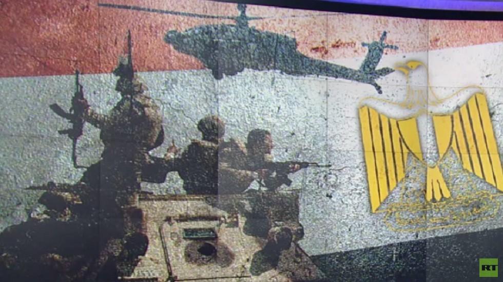 تمديد حالة الطوارئ بمصر 3 أشهر إضافية
