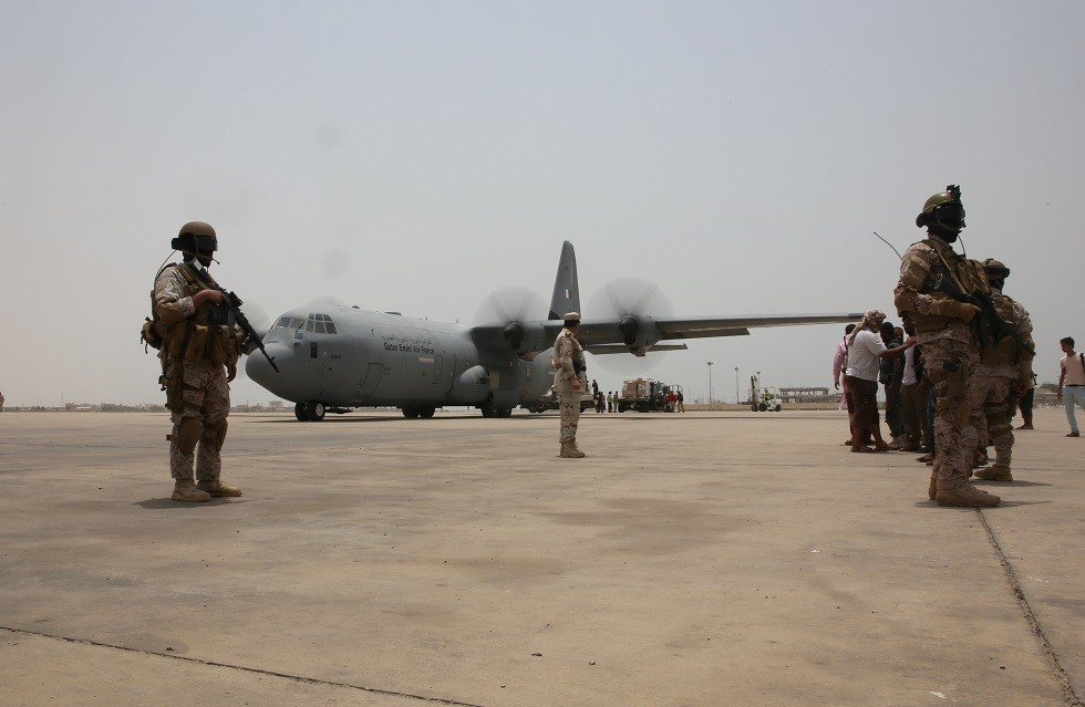 مصادر دبلوماسية لرويترز: هناك توجه لوقف الأعمال العسكرية في اليمن بنهاية 2019