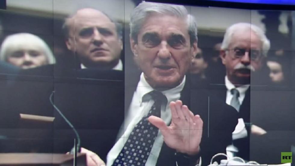 مولر: روسيا تدخلت بانتخاباتنا بشكل ممنهج