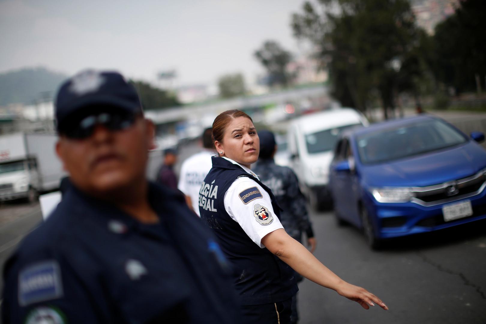 مقتل إسرائيليين اثنين بإطلاق نار في المكسيك بظروف غامضة